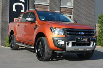 Ford Ranger Wildtrack 3.2 TDCI